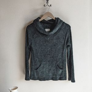 Soft Surroundings Casual Cole Neck Sweater
